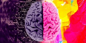Science: the Link Between Data and Creativity