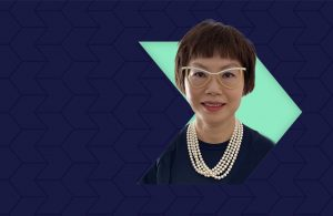 What's next in B2B with: Susie Wong